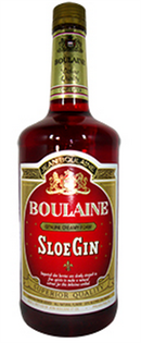 Boulaine Sloe Gin 1.00l - Case of 12